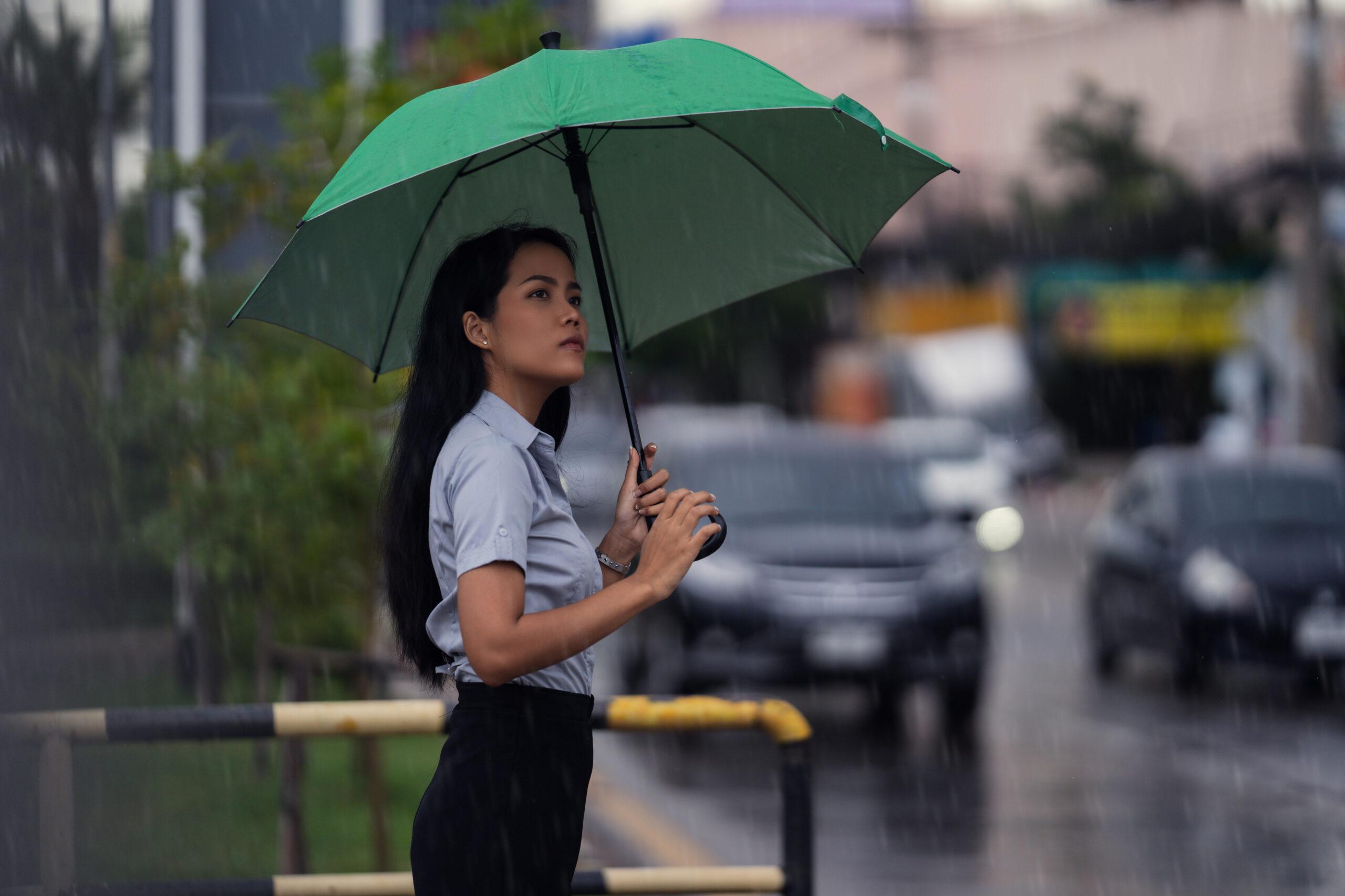 Catat! Ini Persiapan Memasuki Musim Hujan